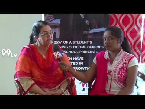 ISLI  India School Leadership Institute Workshop for School Management