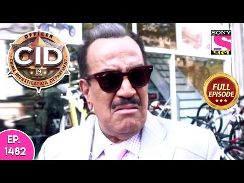 CID - Full Episode 1482 - 14th May, 2019