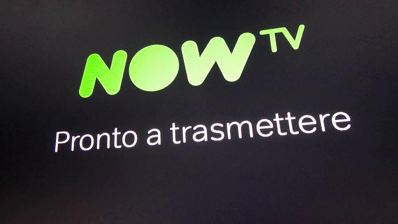 Tv Now Chromecast
