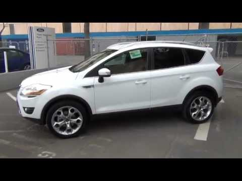 ford kuga titanium 2012 ford kuga review team hutchinson ford youtube. Black Bedroom Furniture Sets. Home Design Ideas