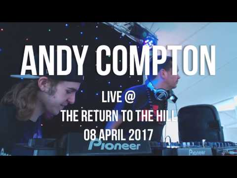 Andy Compton Live At The Return To The Hill