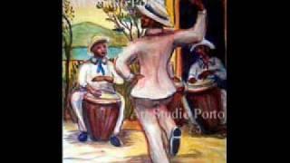 Camino a Mayaguez & Tanta vanidad Guateque Bomba Y PLENA