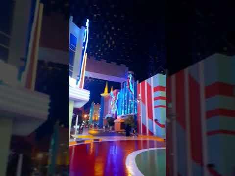 IMG World Of Adventure   Indoor Theme Park   Dubai