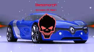 Besomorph - Scream (ft. RIELL) (Bass Boosted)