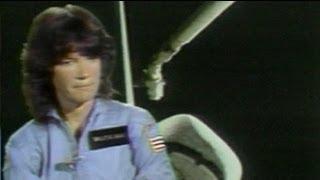 Amerikalı ilk kadın astronot Sally Ride öldü