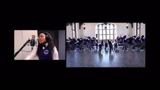 """""""Change""""  cover by the Detroit Youth Choir"""