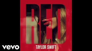 Taylor swift - red (full album preview) [deluxe version]