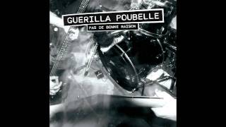 Guerilla Poubelle -  le mythe the sisyphe