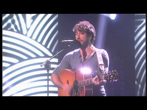 "The Coronas perform ""Closer to You"" on The Voice of Ireland Semi Finals"