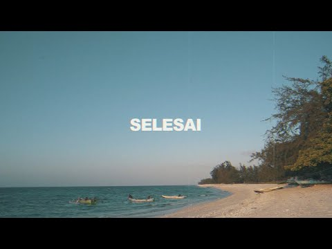 Glenn Fredly - Selesai (Official Lyric Video)