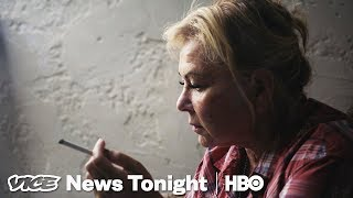 Roseanne Barr On Getting Fired From Her Show (HBO)