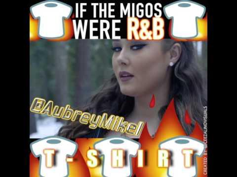 T-Shirt RnB remix