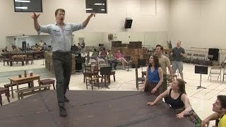 Profile: Cincinnati Opera performer Dan Okulitch