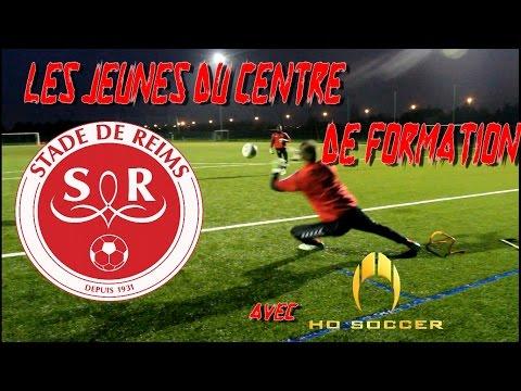 Keeper Spirit [ Reportage #3 ] – Les jeunes du centre de formation du Stade de Reims [HD720p]