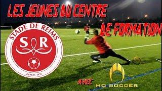 Keeper Spirit [ Reportage #3 ] - Les jeunes du centre de formation du Stade de Reims [HD720p]