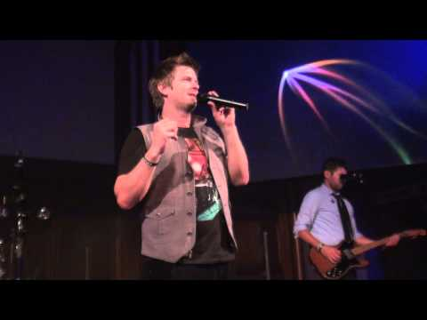 The Afters - Life Is Beautiful - Poughkeepsie NY 2014