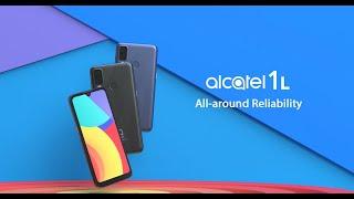 Alcatel 1L 2021 - All-Around Reliability