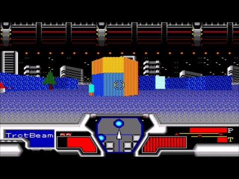 Star Cruiser | Return of the 'Solar Wind' | Part 22