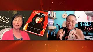Shelf Life with Miss Pat, Author of My Reggae Music Journey