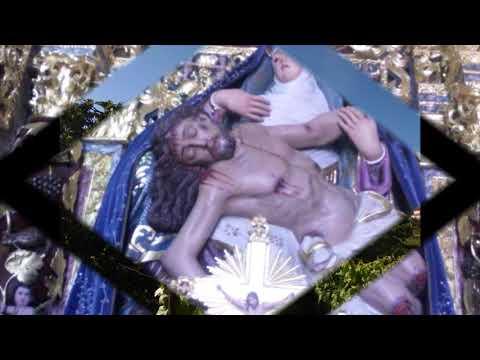 Nossa Senhora  da Piedade (Poema em homenagem a Sanfins do Douro)
