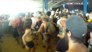 Bad Brains at Bonnaroo 2012 Mosh Pit