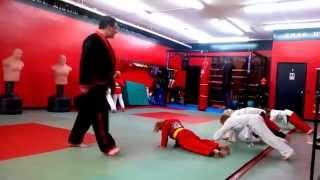 Kids Martial Arts in Manhattan Beach California
