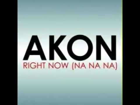 Akon  Right Now Na Na Na   Speed Up 15x