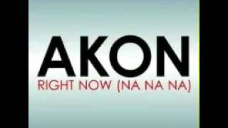 Akon - Right Now (Na Na Na ) - Speed Up 1.5x