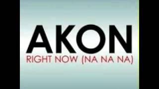 Akon - Right Now (Na Na Na ) - Speed Up 1.5x