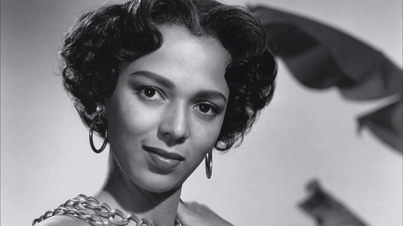 dorothy dandridge documentary youtube