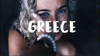 Backpacking Around Greece