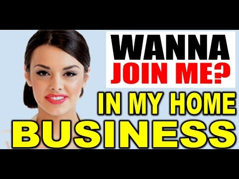 Join Me In Business! I Teach You Make Money!