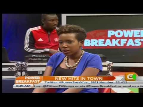 Power breakfast  Hip hop Friday-CITIZEN TV