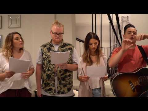 Falling Into You – Hillsong Young & Free (Vocal Tutorial)