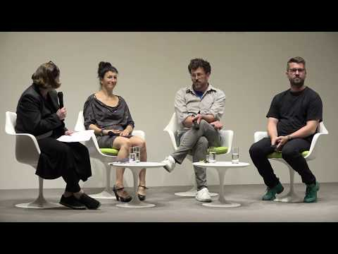 Conversations | Artist Talk | The Stage as Safe Space