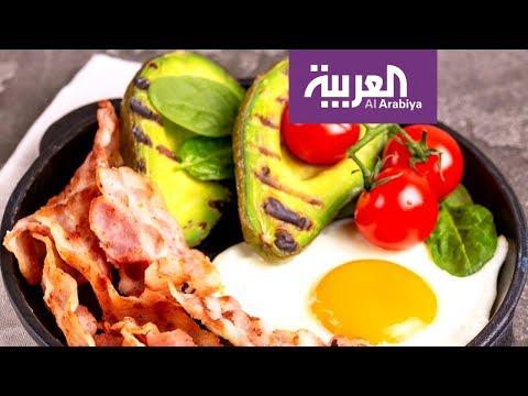 صباح العربية | هذه المأكولات تحرق الدهون  - نشر قبل 1 ساعة