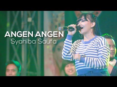 Syahiba Saufa - Angen Angen