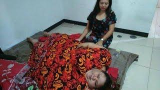 Bedah Perut Titi Wati wanita 350 Kg, Ini yang Ditemukan Dokter