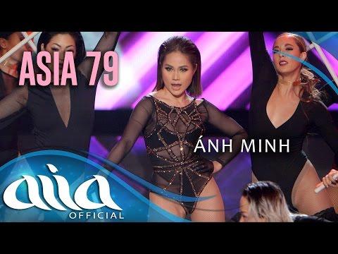 «ASIA 79» Tình Yêu Đã Hết Rồi - Ánh Minh