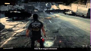 Dead Rising 3 Gameplay | R9 270X Toxic | i5 4570 (PC HD Max Settings)