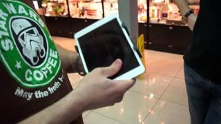Автомобильные держатели для iPad и iPad mini, выбираем лучший(, 2013-05-06T14:36:32.000Z)