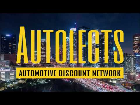 automotive discout