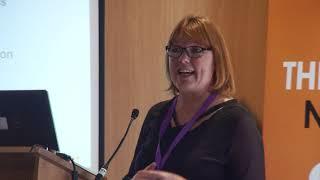 Meet the Buyer North 2018, Gill Joy, Intend.