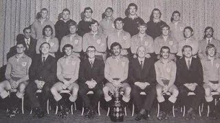Currie Cup Rugby Finals | 1970 - 1974