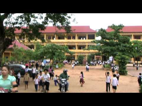 Live in the Present -  A Documentary of Children in Cambodian Slum (3/3)