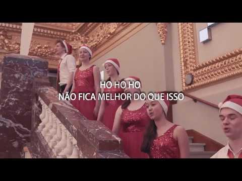 Sia - Ho Ho Ho // Português