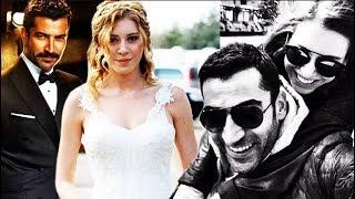 Gambar cover Kenan İmirzalıoğlu y Sinem Kobal, nuevas imágenes !!!