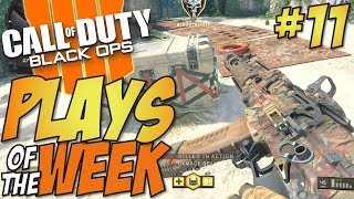 Call of Duty: Black Ops 4 - Top 10 Kills Of The Week 11 #CODTopPlays