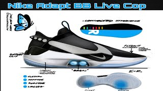 Completely forgot I had put in a reservation for the Nike Adapt BB ...