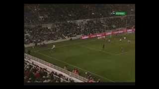 2007/08.- Racing Club Santander 0 Vs Atlético Madrid 2 (Liga - Jornada 23)